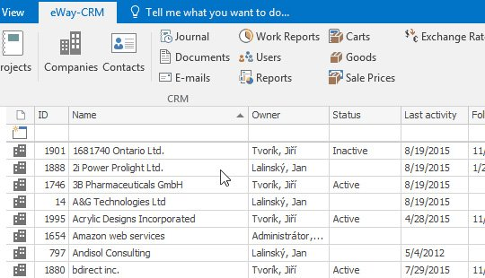 Amazing integration with Microsoft Outlook