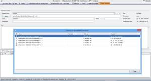 eWay-CRM Documents