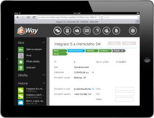 Příležitosti v eWay-CRM Web Access