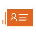 eWay-CRM Contacts