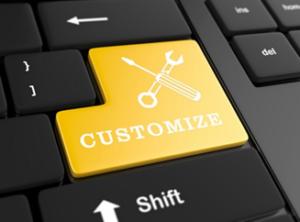 Customize CRM