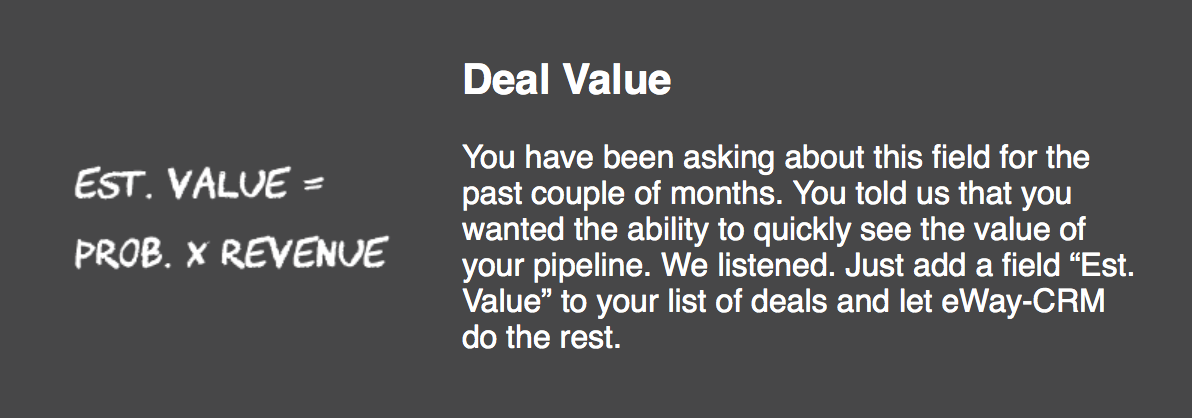 Deal Value
