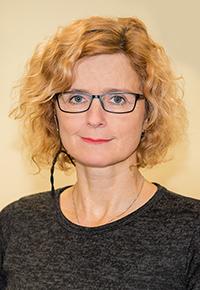 Ing. Dana Nečásková