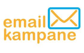 Email kampaně