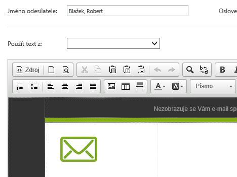 E-mailová kampaň