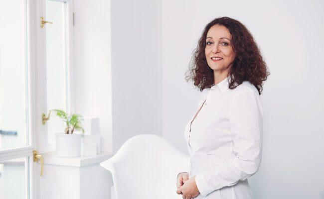Miriam Semjanova