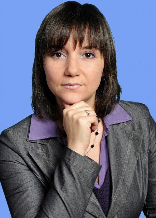 Petra Císařová