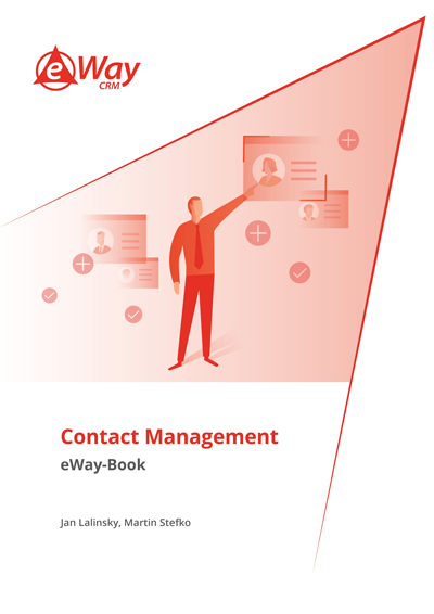 eWay-Book Contact Management