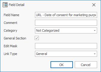 Link Custom Field