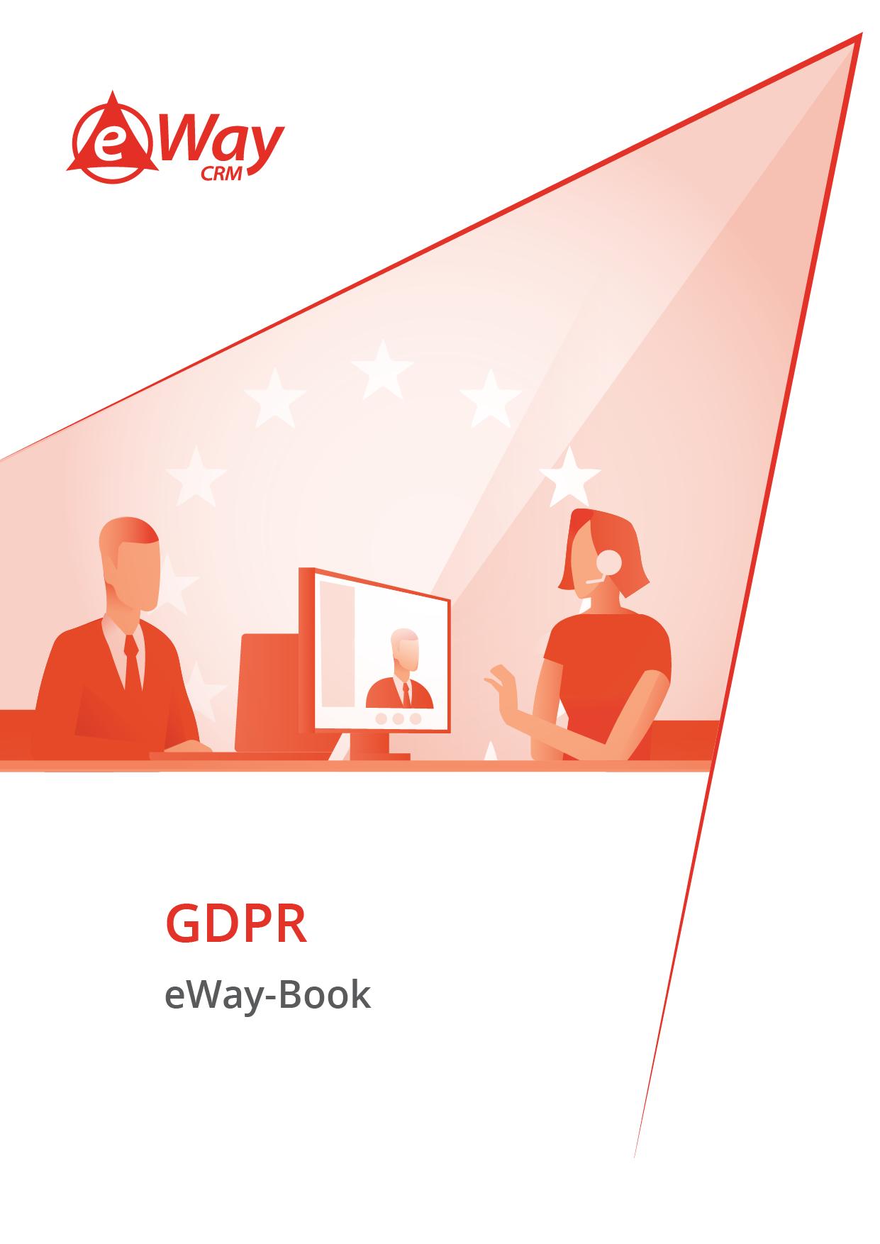 eWay-Book GDPR