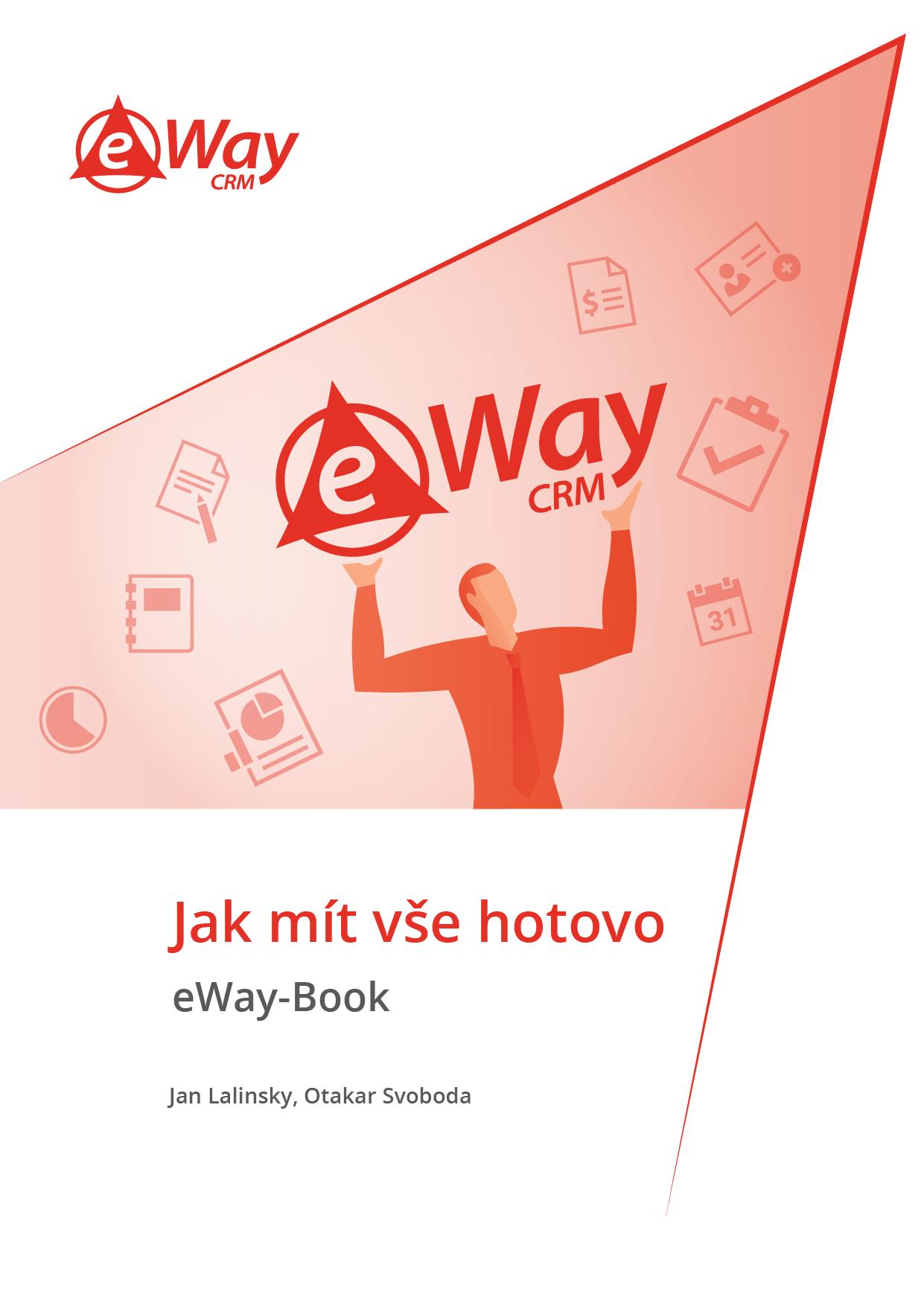 eWay-Book GTD