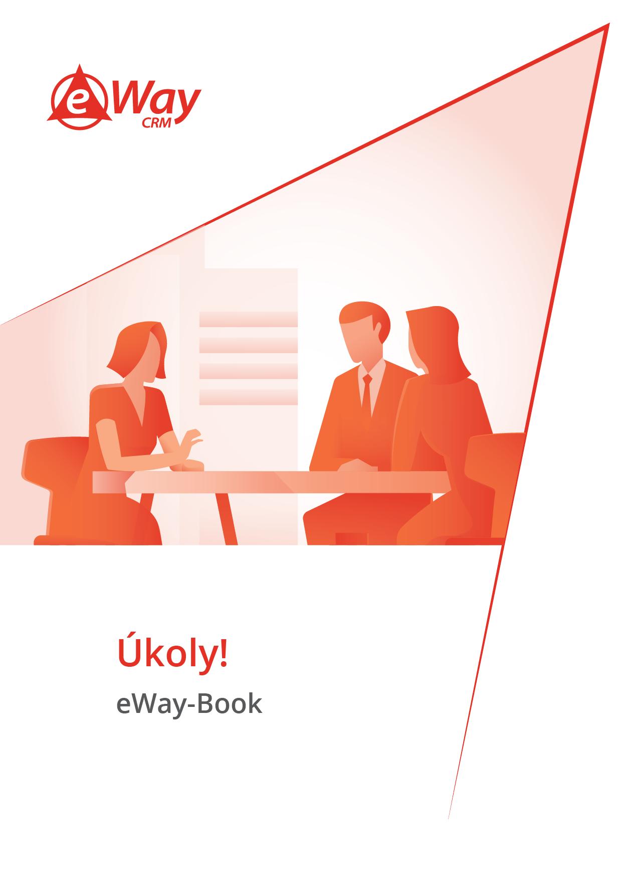 eWay-Book Ukoly