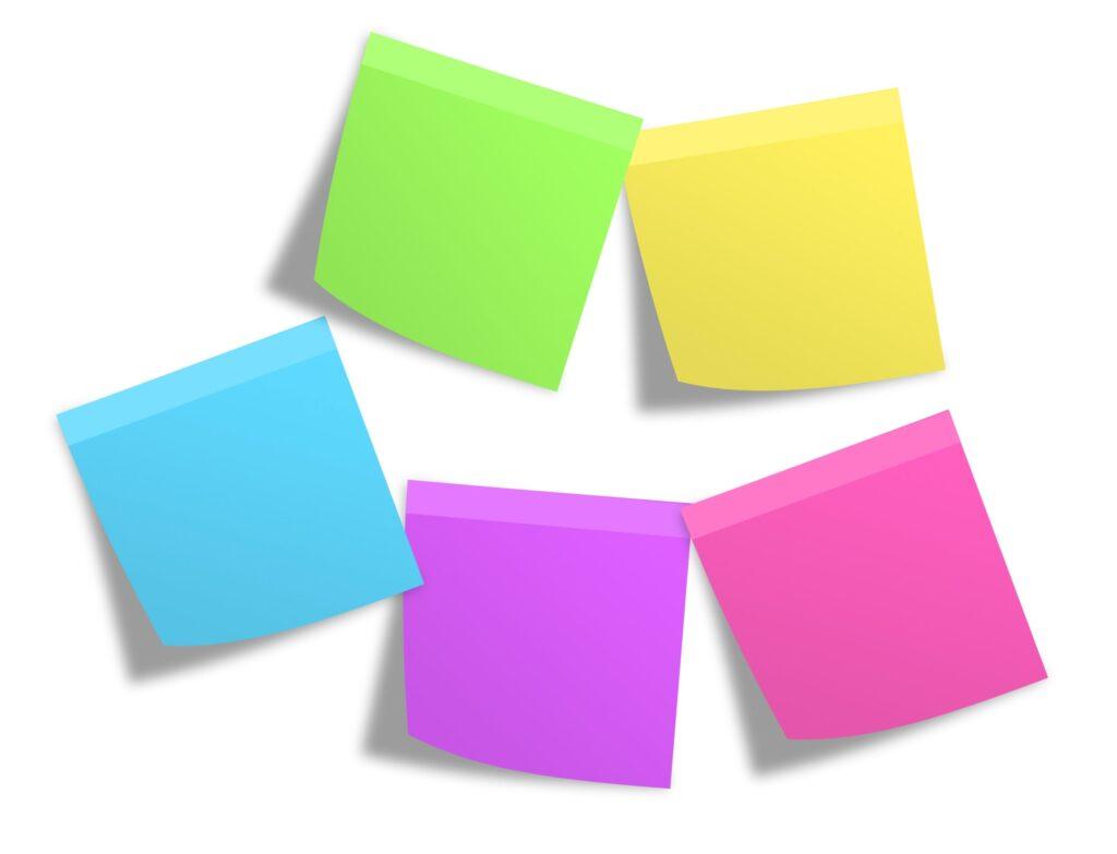 Idea Cards