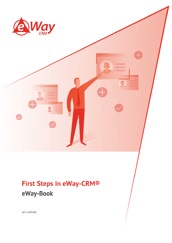 First Steps in eWay-CRM