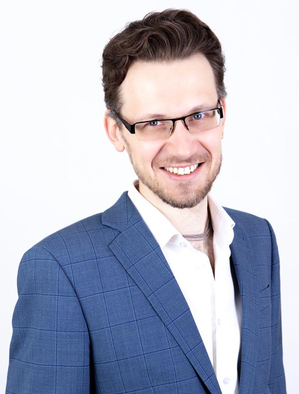 David Pejsek