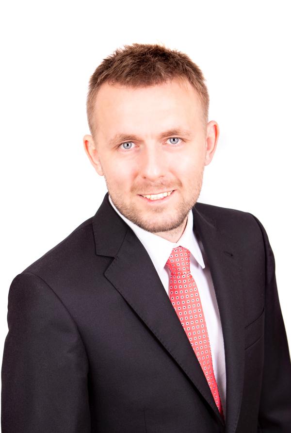Jan Lalinsky