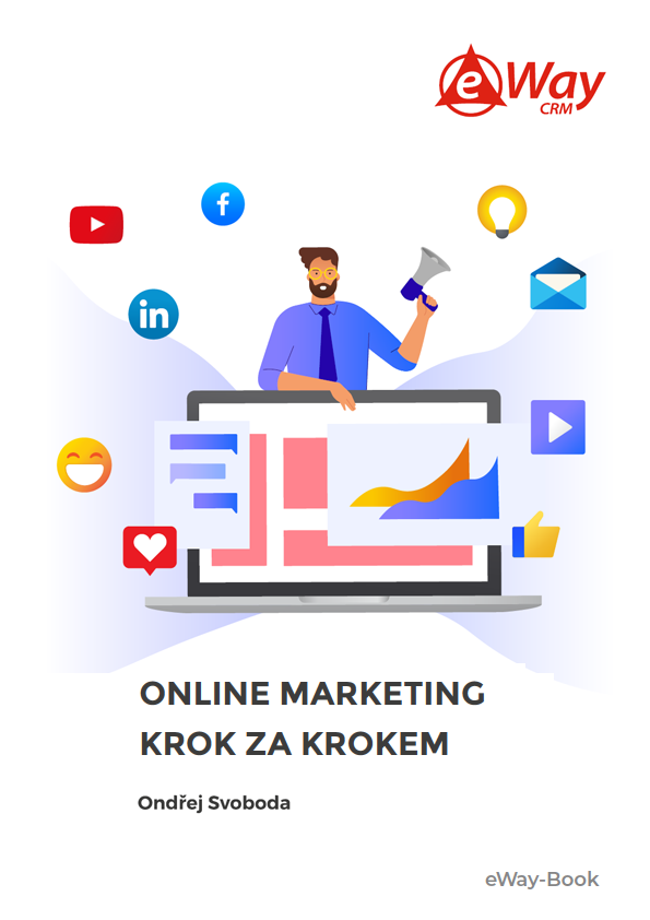 Online marketing krok za krokem