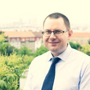 Jiří Tvorík